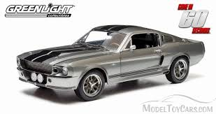 Mustang 1967 Black 1967 Ford Mustang Eleanor From Gone In 60 Seconds Gray W Black