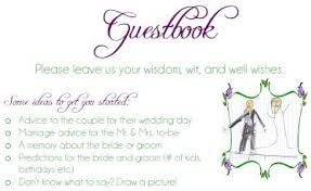 wedding guest book sign guestbook sign weddingbee photo gallery