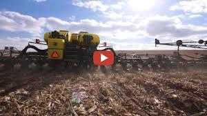 John Deere Planters by John Deere Planter Enhancement Video John Deere