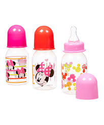 minnie mouse newborn set baby bundle gift pink stroller play yard