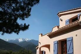 chambres d hotes pyrenees orientales fleur du conflent entre mer et montagne à joch