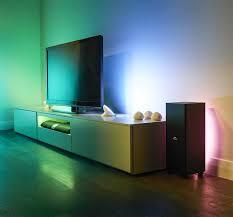 phillips under cabinet lighting philips hue lightstrip plus dimmable led smart light multi 800276