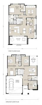 house plans to take advantage of view take advantage of the view with this reverse living two storey home