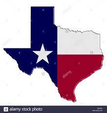 Dallas Texas Map Texas Map Stock Photos U0026 Texas Map Stock Images Alamy