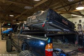 Roof Rack For Tacoma Double Cab by The Frankenstein Build Lt Expo Trail Rig And Bs Page 533