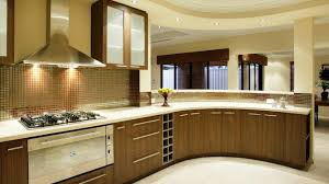 modular kitchen chimney cost chrome bar stool with back bronze