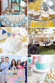 gender reveal party ideas 100 gender reveal ideas from the dating divas
