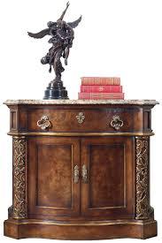 Bedroom Furniture Marble Top Nightstands Henredon Furniture 4500 06b 4500 06 M Bedroom Arabesque Night