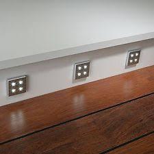 Led Lights For Kitchen Plinths Led Plinth Lights Square Ebay
