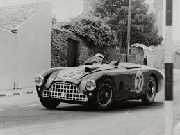 vintage aston martin race car 1951 aston martin db3 silodrome