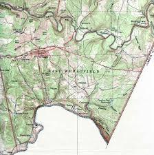 Wmu Map Indiana County Pennsylvania Township Maps