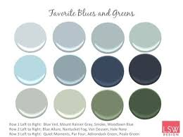 145 best design paint colors images on pinterest color palettes