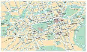 Dallas Zoo Map by Edinburgh Map Maps Edinburgh Scotland Uk