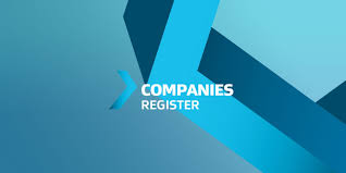starting a company companies register