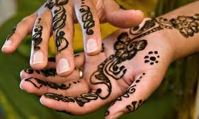 fatima eyebrow threading u0026 henna art union nj groupon