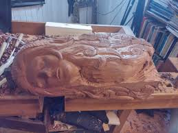 Wood Carving For Beginners Courses by Mary May Woodcarver Woodcarving Journeys