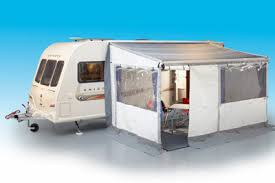 Fiamma Awning Walls An Awning Delight Wind Out Awning Developed For Bailey Caravans