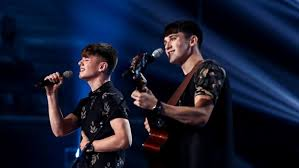 sean and conor price announced as wildcard act for the x factor