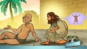john 5 pool of bethesda kids bible stories kids bible stories