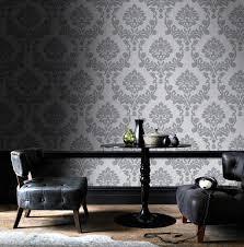 photo collection gray interior design wallpaper