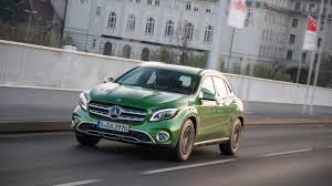 mercedes benz gla suv 2017 review auto trader uk