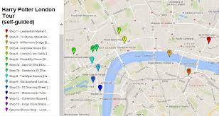 harry potter tours london free tours foot