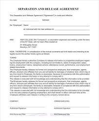 separation agreement in ontario template best resumes curiculum