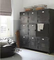 metal kids lockers metal lockers for kids room storage organization of bed room