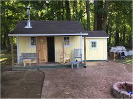 backyard cottage kits backyard sauna kits home outdoor decoration