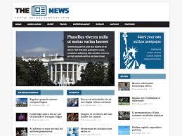 mh newsmagazine u2014 free wordpress themes