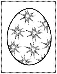 sheet free printable easter egg car coloring easter egg