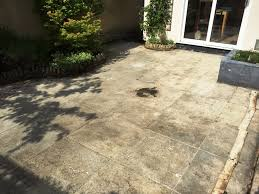 Limestone Patios Patio Cleaning Stone Cleaning And Polishing Tips For Limestone