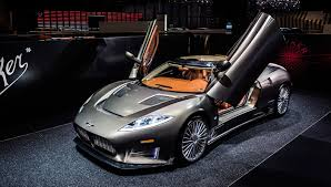 future koenigsegg spyker sports cars are interesting again thanks to some help from