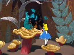 alice wonderland 1951 disney movie