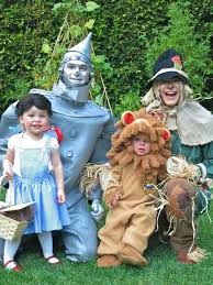 neil harris costumes with his family win the