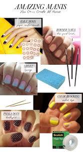 25 best ideas about border nails on pinterest chevron nail