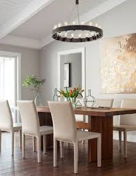 Candelaria Chandelier Contemporary Dining Room With Chandelier By Jones