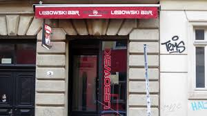 Wohnzimmer Bar Dresden Lebowski Hey Dresden Gastro
