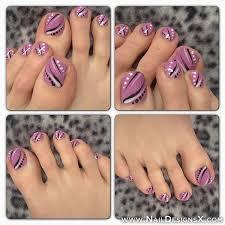 Toe And Nail Designs Toe Nail Where To Start