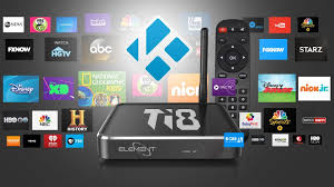kodi for android kodi android tv box review element ti5