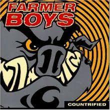 How To Create A Countrified Countrified Farmer Boys Album