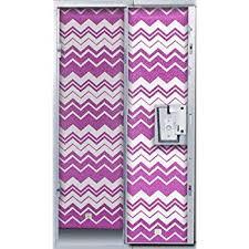 amazon com lockerlookz locker wallpaper pink chevron 24