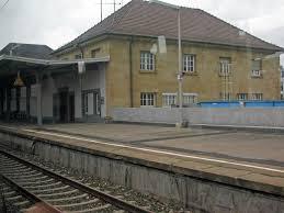 Bad Cannstatt Bahnhof Bad Cannstatt Mapio Net