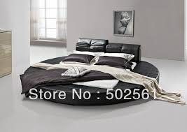 modern bedroom set furniture round bed o6804 round bedroom sets home design ideas and pictures