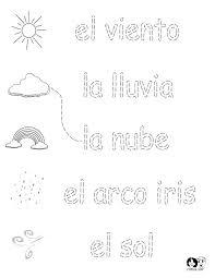 97 best weather el tiempo u0026 seasons las estaciones images on