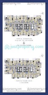 water u0027s edge floor plans justproperty com
