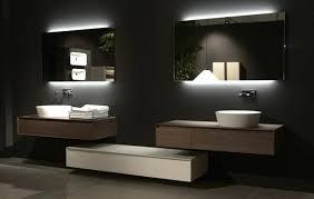 bathroom mirrors modernback to lighted bathroom mirror medicine