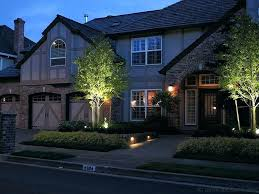 Low Voltage Led Landscape Lighting Wonderful Low Voltage Landscape Lighting Kits Outdoor Led