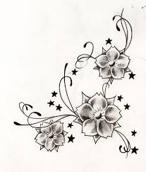 31 best jasmine u0027s flower tattoo ideas images on pinterest draw