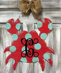 Door Hanger Design Ideas 92 Best Summer Door Hangers Images On Pinterest Wooden Door